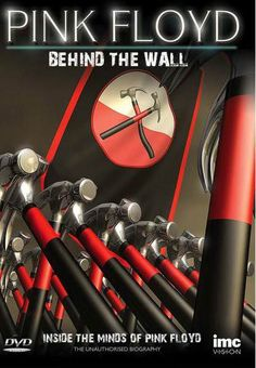 Exclusivo T! Pink Floyd Behind the wall 2011