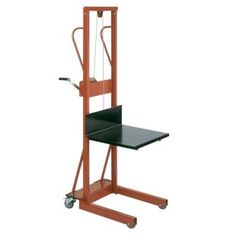 The 48 Best Lifting Trolleys Images On Pinterest Lift