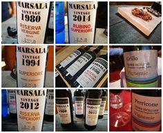 La crisi del vino Marsala, la sua storia e due cantine di grande qualità: Intorcia Heritage e Martinez.