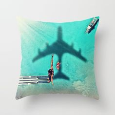 Buy The Big Dive by GEN Z Throw Pillow by gen-z. Worldwide shipping available at Society6.com. Just one of millions of high quality products available. Diving, Throw Pillows, Big, Stuff To Buy, Products, Toss Pillows, Scuba Diving, Decorative Pillows, Decor Pillows