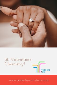 A look at the chemistry of diamond. Buying An Engagement Ring, Engagement Rings, Chemistry, Valentines, Diamond, Day, Instagram Posts, Stuff To Buy, Jewelry