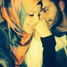 Cute and Romantic Muslim Couple Muslim Couple Quotes, Cute Muslim Couples, Romantic Couples, Wedding Couples, Cute Couples, Islam Marriage, Muslim Family, Love In Islam, Muslim Brides