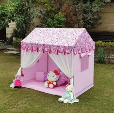 Indoor Tent For Kids, Tent House For Kids, Indoor Tents, House Tent, Play Tents, Kids Tents, Teepee Kids, Teepee Tent, Viking Tent