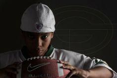 Go Packers by Bruno Carvalho, via Behance