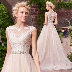 Rebecca Ingram Carrie - Bridal Closet in Draper, Utah Wedding Dresses