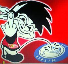 1.fc Union, Union Logo, 1 Fc Union Berlin, Cavaliers Logo, Facebook, Sport, Film, Musik, Love