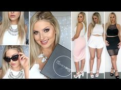 Hey everyone! Today is a clothing, beauty and accessory unboxing haul! Please thumbs up if you enjoy xx - Sign up to HFB Feb Box here http://www.herfashionbo...