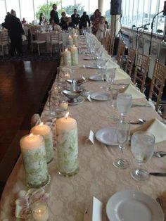 Grand Ballroom Wedding 2013. MacRay Harbor The Banquet & Events Center.