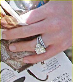 Celebrity Rings We Love!