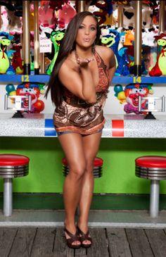 Sammi | MTV Photo Gallery Sammi Giancola, Girls Out, Hot Girls, Thing 1, Reality Tv Stars, Amazing Race, Celebrity Crush, Mtv, Role Models