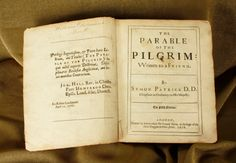 The Parable of the Pilgrim: Written to a by AdmirerOfBygones