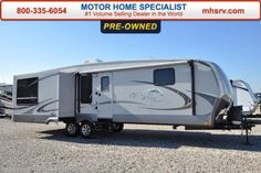 $19,997 Used 2010 Open Range Journeyer 377RLS W/3 Slides For Sale by Motor Home Specialist available in Alvarado, Texas