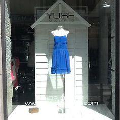 #yubegirls ❤️ Vanessa Bruno and you? #vanessabruno #silkdresses #yubemadrid #instafashion #paris #madewithlove #spring #womenstyle