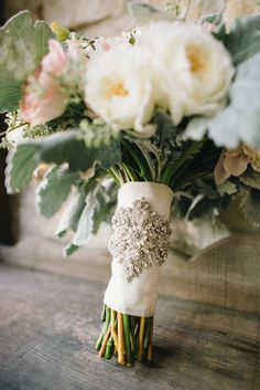 #wraps  Photography by delbarrmoradi.com  Planning by soireebysimone.com  Floral Design by kimenglandflowers.com    Read more - http://www.stylemepretty.com/2013/02/25/carmel-valley-wedding-from-delbarr-moradi-simone-lennon/