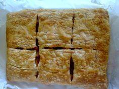 Γλυκα Archives - Page 2 of 33 - Greek Recipes, Light Recipes, Low Calorie Recipes, Spanakopita, Healthy Desserts, Fall Recipes, Recipies, Bread, Diet