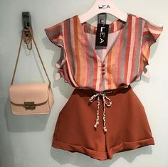 New Fashion For Teens Everyday Ideas Teen Fashion Outfits, Cute Fashion, Look Fashion, Outfits For Teens, Summer Outfits, Fashion Dresses, Womens Fashion, Mode Chic, Mode Style