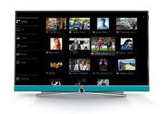 Connect 40 Ultra HD Promocja Moduł CAM Gratis +1 miesiąc darmowej telewizji NC plus - Zamów instalacje 607-615-717 HIFI exclusive Gniezno - Telewizory Loewe - Telewizory LOEWE - HiFI exclusive, Telewizory LOEWE w dobrej cenie