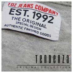 Coleção Primavera 2016 da TDZ disponível para os lojistas da Paraíba se programarem para a próxima estação. Sinta-se bem, use Tendenza.