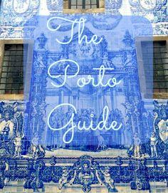 #Porto, #Portugal City Guide | hungryfortravels