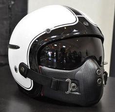 Harisson Corsair Helmet. http://motolegends.com/helmets/harisson/harisson-corsair-helmet-matte-black.html