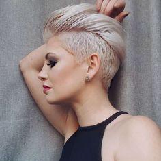 Anna Maria Short Hairstyles - 9