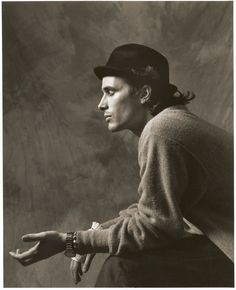 Grace on repeat...and repeat....I've said it a million times - there will never, ever be another Jeff Buckley.