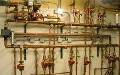 Commercial Plumbing Services Makes Your Life Easier | Home Improvement