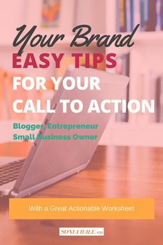 Tips For Call To Action, Make Money Online, Earn Money Online, Email Marketing, Internet Marketing, Internet Marketing Strategies