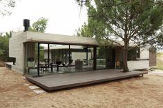 Casa Carassale par BAK arquitectos - Journal du Design