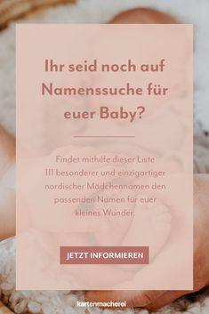 Inspirationen für die Namenssuche: Nordische Mädchennamen. Ihr habt noch nicht den passenden Namen für eure Tochter gefunden? Hier findet ihr eine Liste mit den 111 schönsten und beliebtesten nordischen Mädchennamen und erfahrt mehr über deren Bedeutungen. Pregnancy, Birth, Nice Asses
