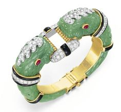 Christie's Magnificent Jewels - October 16th, 2012 - New York (Part 1) | Jewels du Jour