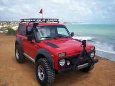 Honda Element, Mini Trucks, Jeep Cars, Modified Cars, All Cars, Land Cruiser, Cars And Motorcycles, Offroad, Dream Cars