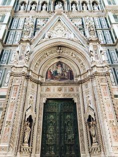 Florence - Duomo