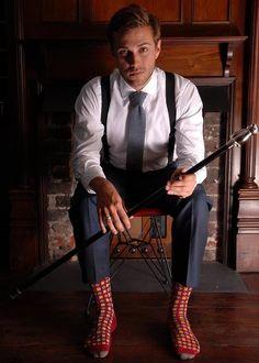 Buy Luxury Socks Made In England Online Fashion Socks, Mens Fashion, Moda Country, Luxury Socks, Patterned Socks, Colorful Socks, Sharp Dressed Man, Dress Socks, Classic Man