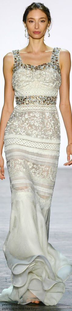 SPRING 2016 READY-TO-WEAR Dennis Basso