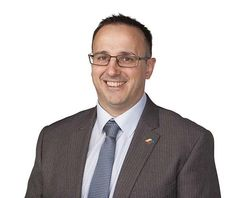 Fluid Power Products & Process Systems Distributor Appoints Fluid Handling Manager