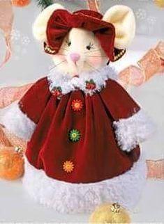 Snowman Christmas Decorations, Christmas Snowman, Christmas 2019, Fall Crafts, Diy Crafts, Felt Birds, Santa Sleigh, Christmas Fabric, Holiday Fashion