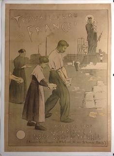 Architecture – Poster Museum Cure, France, Paris, Vintage Advertisements, Museum, Architecture, Poster, Painting, Graphics