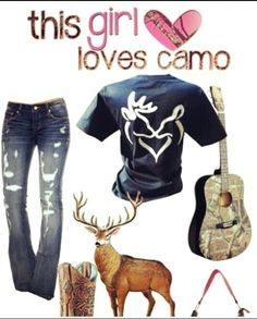 .  ~~country fashion~~