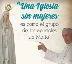 Papa Francisco Frases, Saints