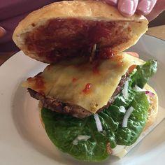 #burgerporn  #burgerlove  #lunch  #foodporn  #lorne  #roadtrip #burgerlunch by mr_mm_smith http://ift.tt/1IIGiLS