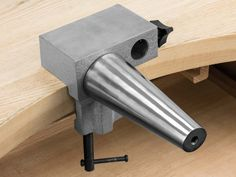 Useful for a variety of jewellery making applications, this multi-purpose anvil kit contains the essentials for metal forming at the bench!