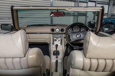 Image 17 Mercedes 350, Service Maintenance, 1959 Cadillac, Chevrolet Caprice, Jaguar E Type, Slc, Police Cars, Beautiful Interiors, Old Cars