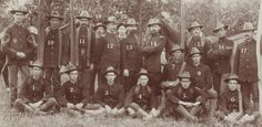 Spanish American War Soldiers, Neillsville, Clark Co. The Spanish American War, American History, Roosevelt Family, Treaty Of Paris, Boxer Rebellion, Puerto Rico History, Rough Riders, Gilded Age, World War I