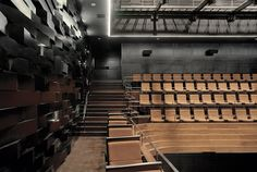 Bustler: Wuxi Grand Theatre by PES-Architects