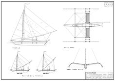 20ft Paraw 2017 Profile