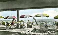 The bar at Skrea beach, Falkenberg, Halland, Sweden | Flickr - Photo Sharing!