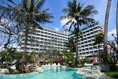 Stay in a suite at Fairmont Sanur Beach Bali for less, Holidays, Honeymoon Packages, Best Tour Packages Fairmont Sanur, Sanur Beach Bali, Honeymoon Packages, Antara, Bali Travel, Beach Hotels, Vacation Trips, Vacations, Hotel Reviews