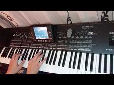 Tutoriale la Pian-Orga pentru începători , lectia nr 4( John legend - all of me) - YouTube John Legend, Piano, Music Instruments, Youtube, Musical Instruments, Pianos, Youtubers, Youtube Movies