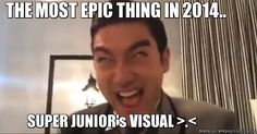 Lets just forget all bad things in 2014.. and remember the crazy, cute, awesome, and many more great things in 2014! | allkpop Meme Center